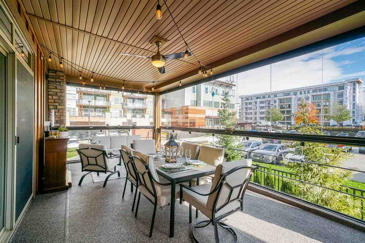 B223 20716 WILLOUGHBY TOWN CENTRE DRIVE - Willoughby Heights Apartment/Condo for sale, 3 Bedrooms (R2508896)