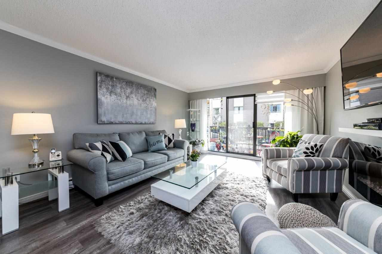 113 145 W 18TH STREET - Central Lonsdale Apartment/Condo for sale, 1 Bedroom (R2508947) - #1