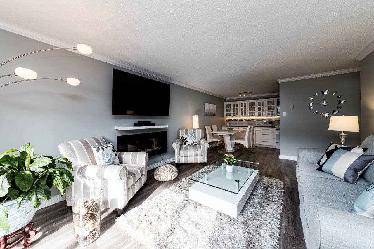 113 145 W 18TH STREET - Central Lonsdale Apartment/Condo for sale, 1 Bedroom (R2508947) - #2