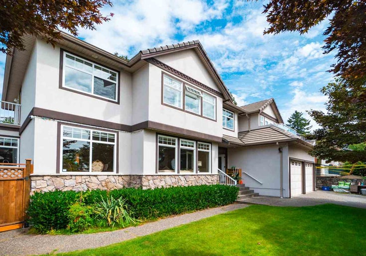 4125 IRMIN STREET - Metrotown House/Single Family for sale, 6 Bedrooms (R2508975)