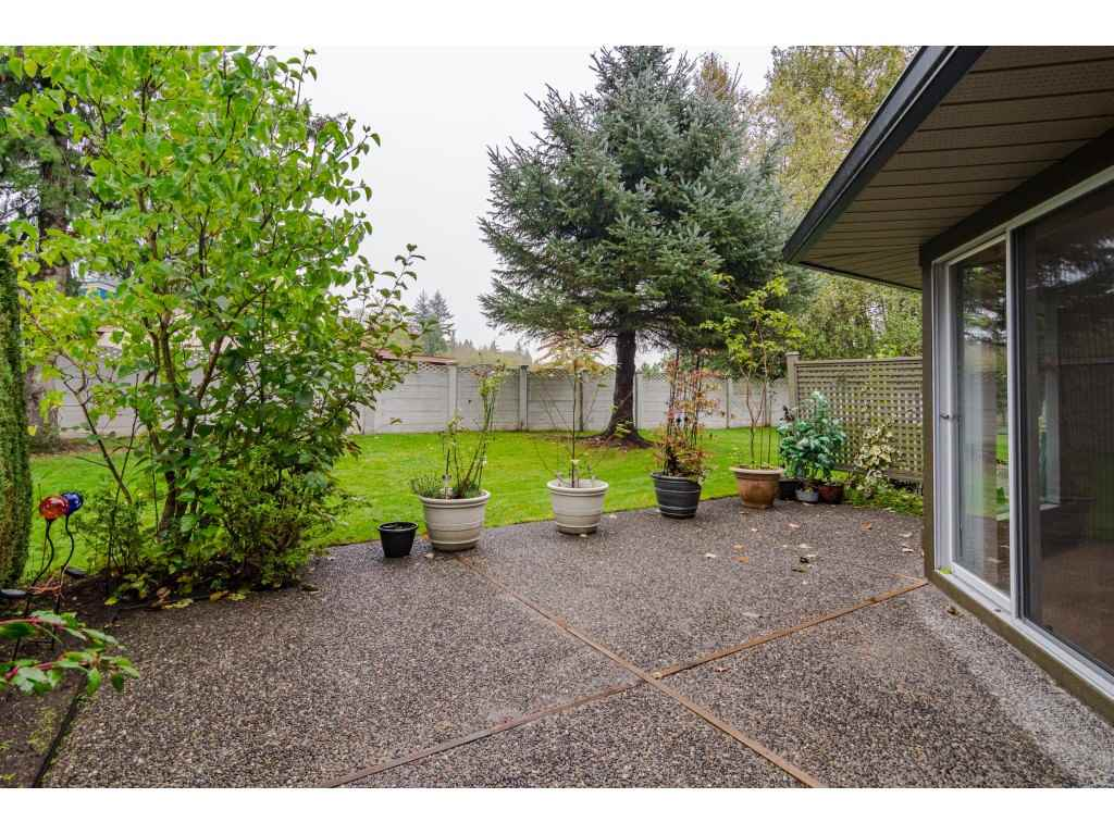 156 16080 82 AVENUE AVENUE - Fleetwood Tynehead Townhouse for sale, 3 Bedrooms (R2508979) - #34