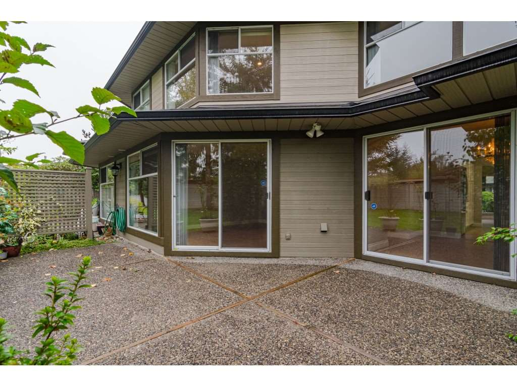 156 16080 82 AVENUE AVENUE - Fleetwood Tynehead Townhouse for sale, 3 Bedrooms (R2508979) - #35
