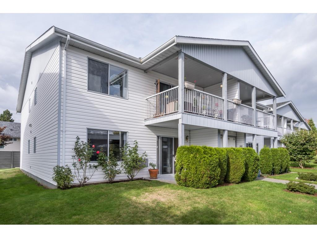 125 32691 GARIBALDI DRIVE - Central Abbotsford Townhouse for sale, 1 Bedroom (R2508982)