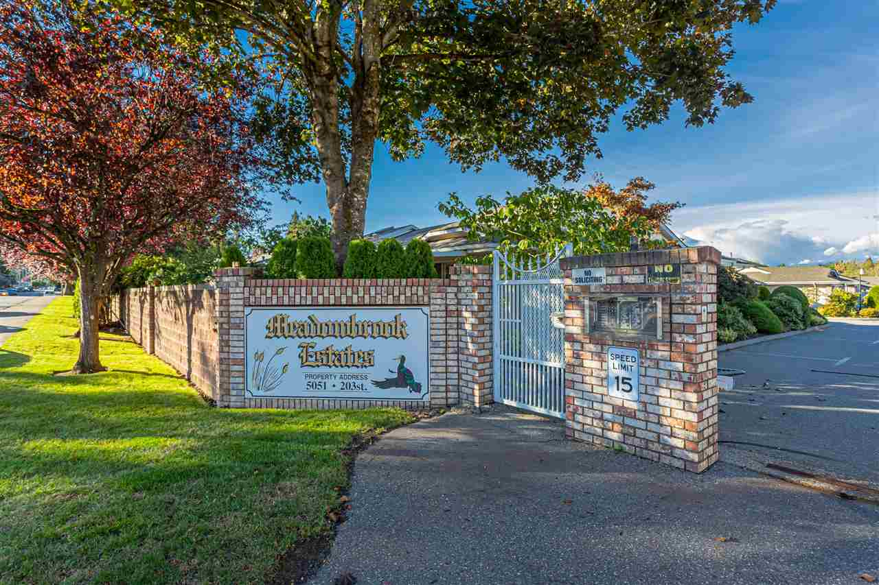 9 5051 203 STREET - Langley City Townhouse for sale, 2 Bedrooms (R2509001) - #21