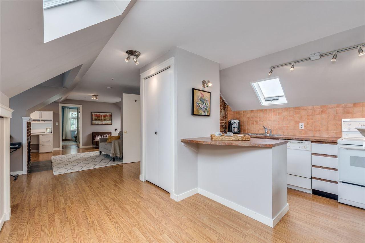 4 2535 W 6TH AVENUE - Kitsilano Townhouse for sale, 3 Bedrooms (R2509015) - #14