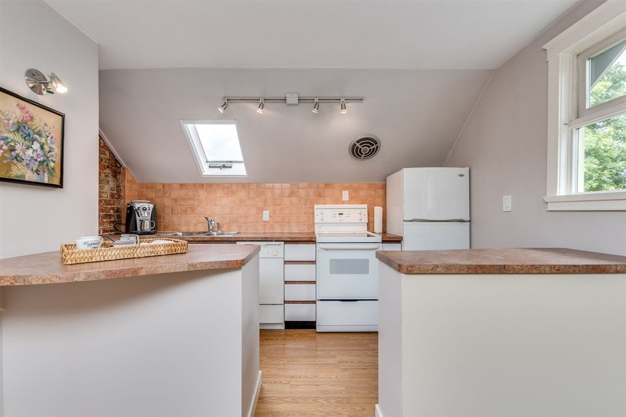 4 2535 W 6TH AVENUE - Kitsilano Townhouse for sale, 3 Bedrooms (R2509015) - #15