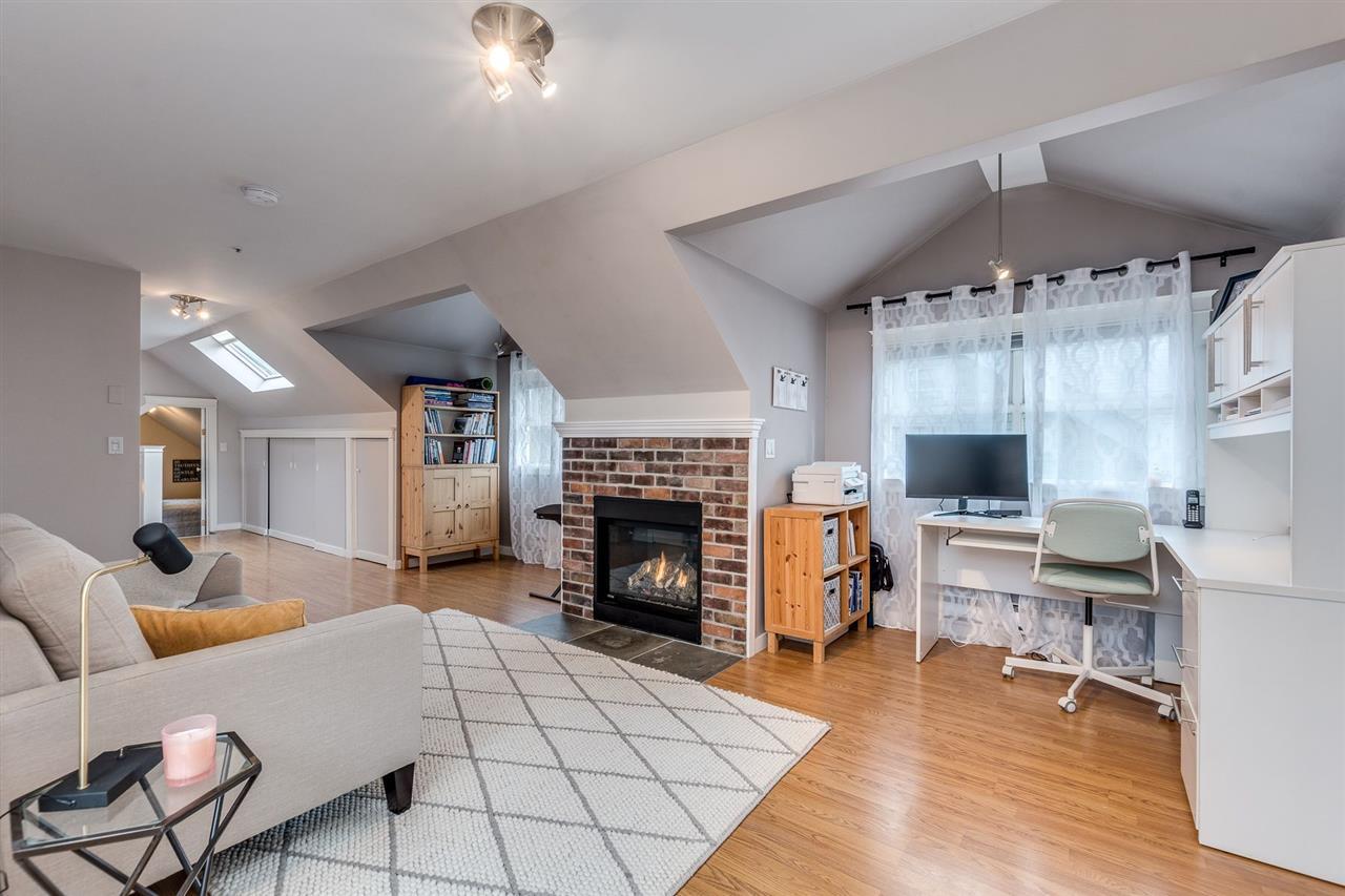 4 2535 W 6TH AVENUE - Kitsilano Townhouse for sale, 3 Bedrooms (R2509015) - #18