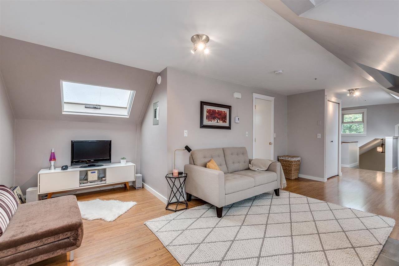 4 2535 W 6TH AVENUE - Kitsilano Townhouse for sale, 3 Bedrooms (R2509015) - #19