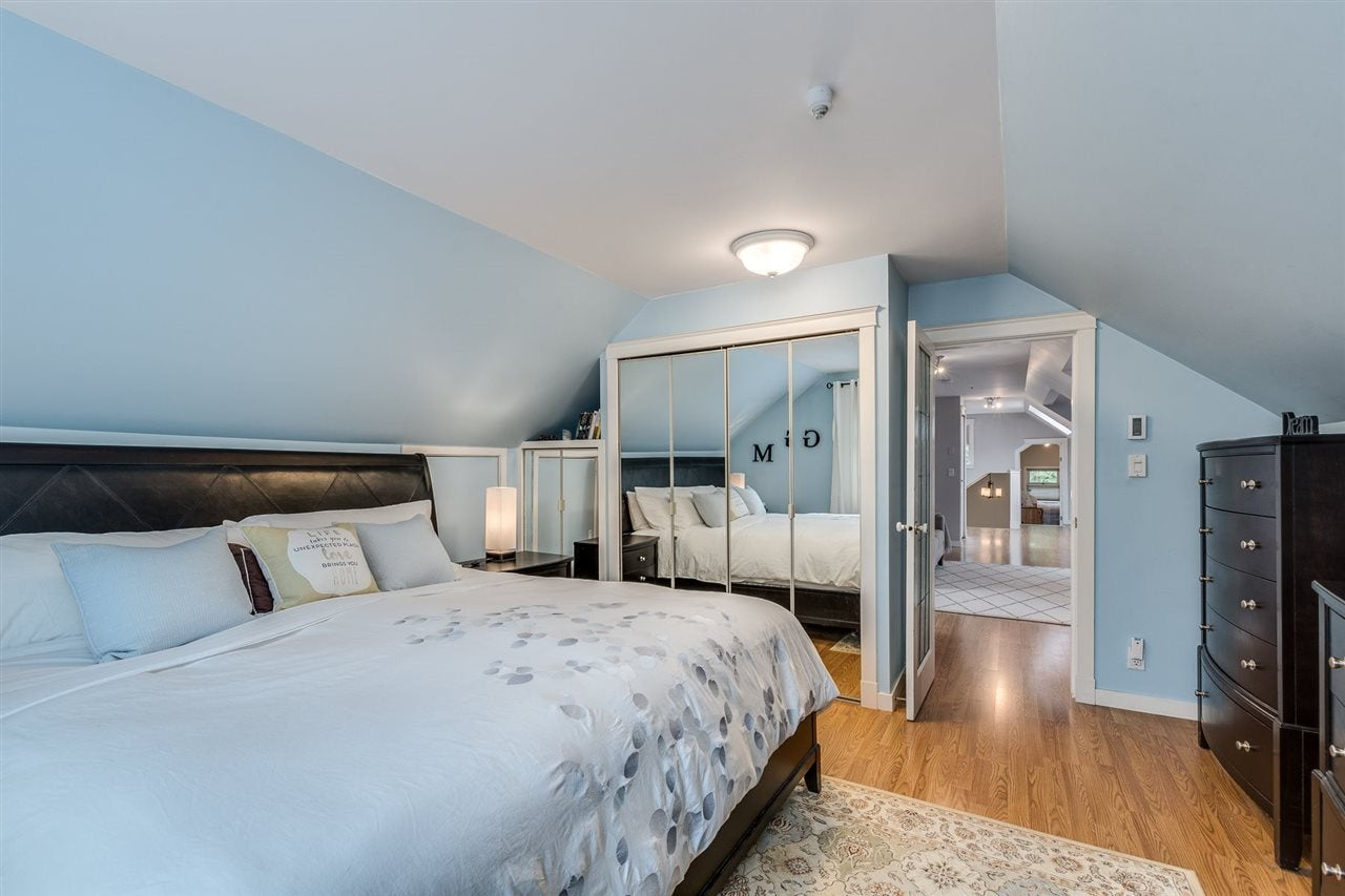 4 2535 W 6TH AVENUE - Kitsilano Townhouse for sale, 3 Bedrooms (R2509015) - #21
