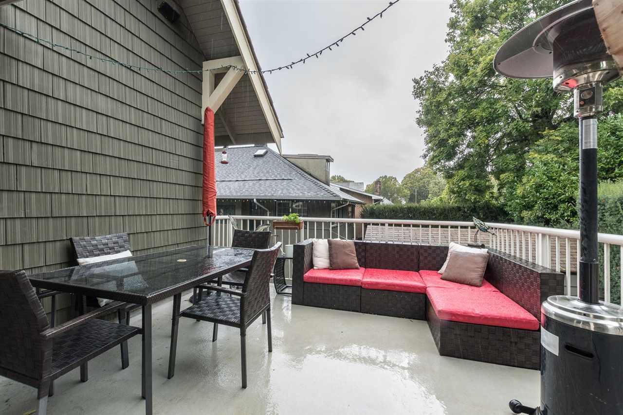 4 2535 W 6TH AVENUE - Kitsilano Townhouse for sale, 3 Bedrooms (R2509015) - #25