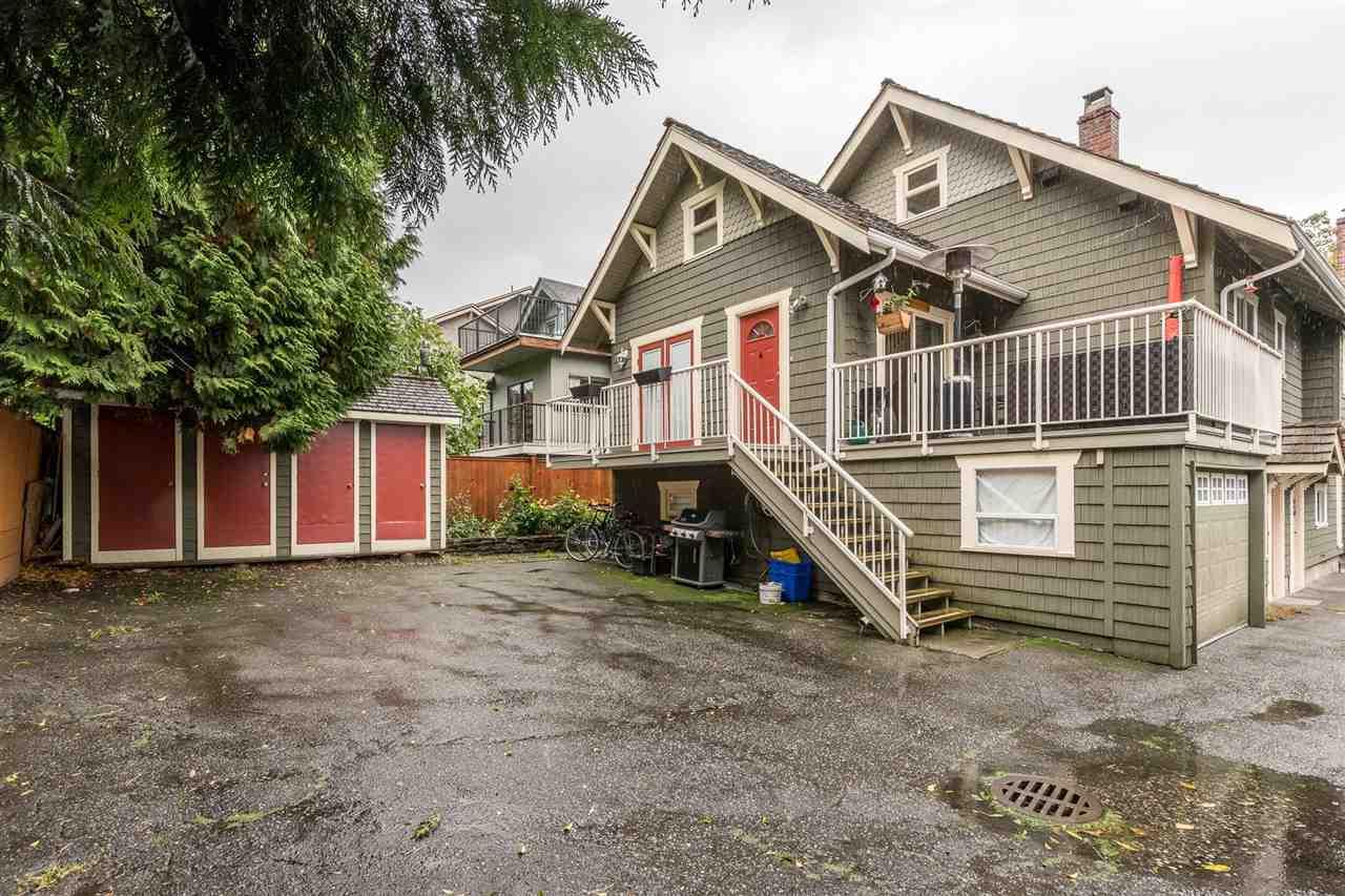 4 2535 W 6TH AVENUE - Kitsilano Townhouse for sale, 3 Bedrooms (R2509015) - #27
