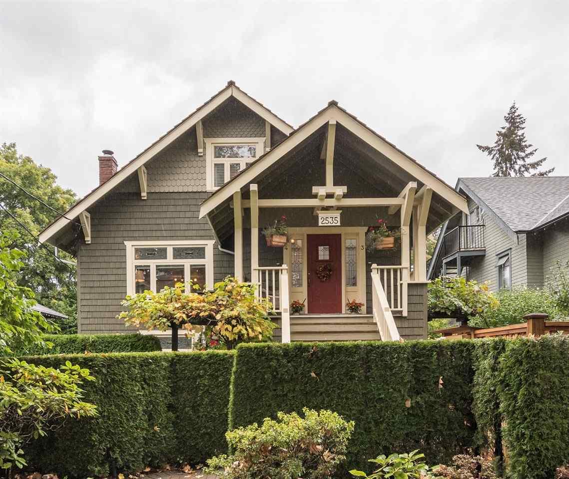 4 2535 W 6TH AVENUE - Kitsilano Townhouse for sale, 3 Bedrooms (R2509015) - #29