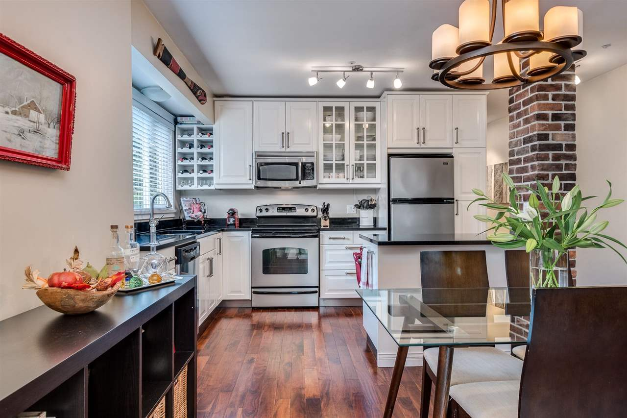 4 2535 W 6TH AVENUE - Kitsilano Townhouse for sale, 3 Bedrooms (R2509015) - #6