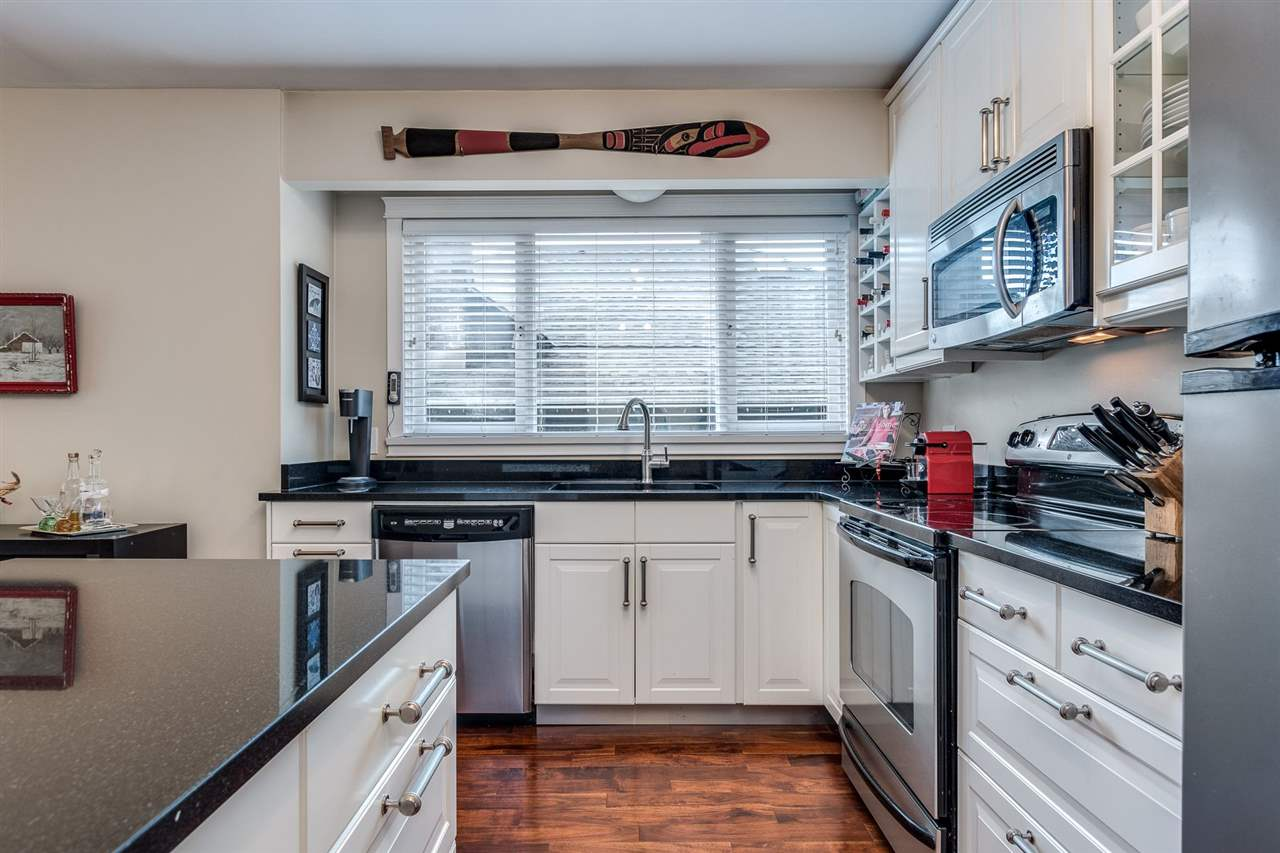 4 2535 W 6TH AVENUE - Kitsilano Townhouse for sale, 3 Bedrooms (R2509015) - #9
