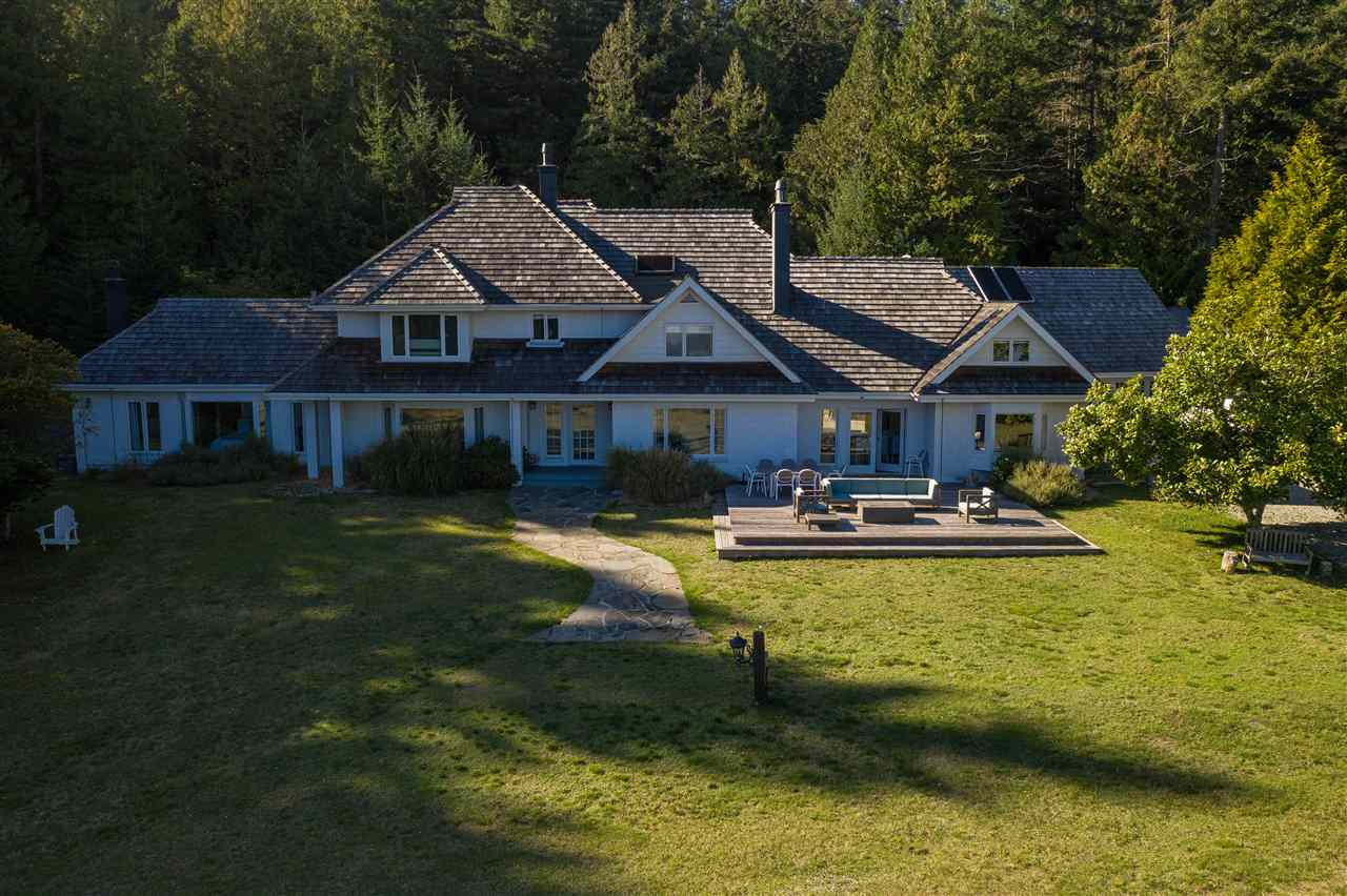 165 N WARBLER ROAD - Galiano Island House with Acreage for sale, 8 Bedrooms (R2509020) - #37