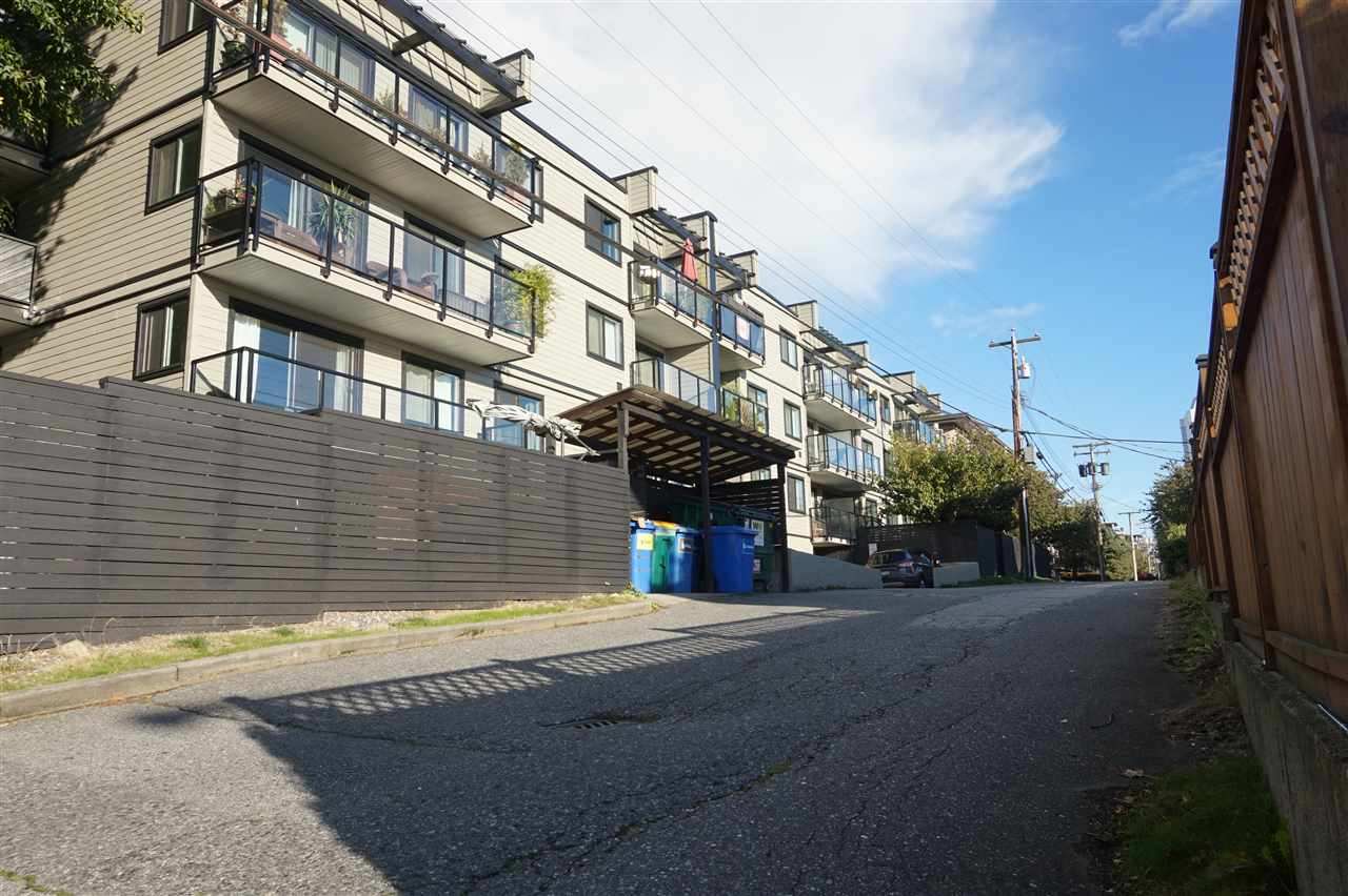 214 240 MAHON AVENUE - Lower Lonsdale Apartment/Condo for sale, 1 Bedroom (R2509040) - #18