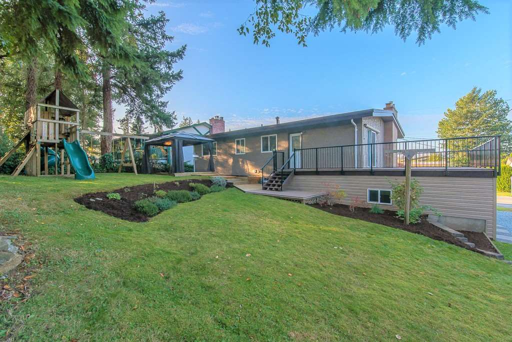 32658 BEVAN AVENUE - Central Abbotsford House/Single Family for sale, 6 Bedrooms (R2509042) - #34
