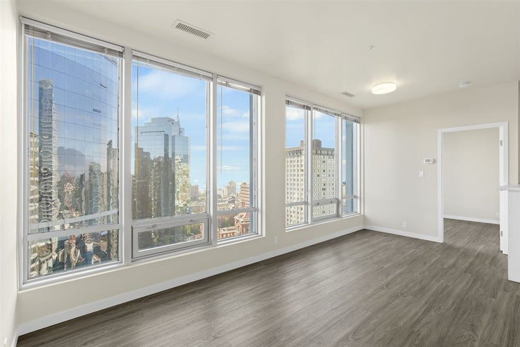 1802 989 NELSON STREET - Downtown VW Apartment/Condo for sale, 2 Bedrooms (R2509073)