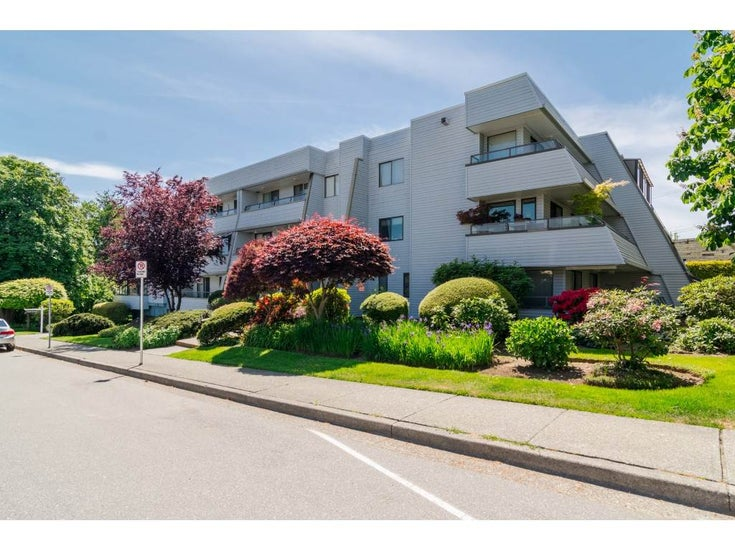 111 1341 GEORGE STREET - White Rock Apartment/Condo for sale, 1 Bedroom (R2509096)