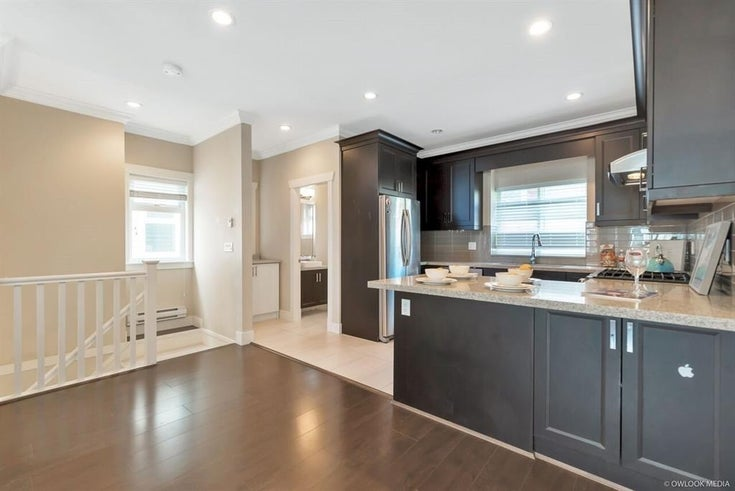 4 12351 NO. 2 ROAD - Steveston South Townhouse for sale, 4 Bedrooms (R2509135)