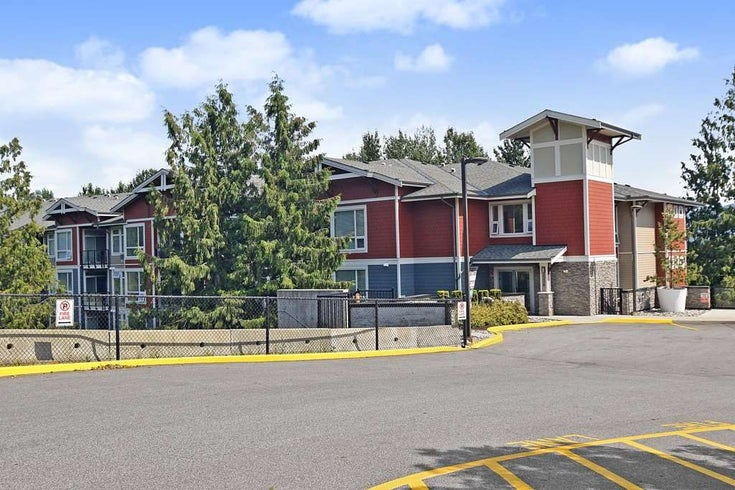 1 2238 WHATCOM ROAD - Abbotsford East Apartment/Condo for sale, 1 Bedroom (R2509157)