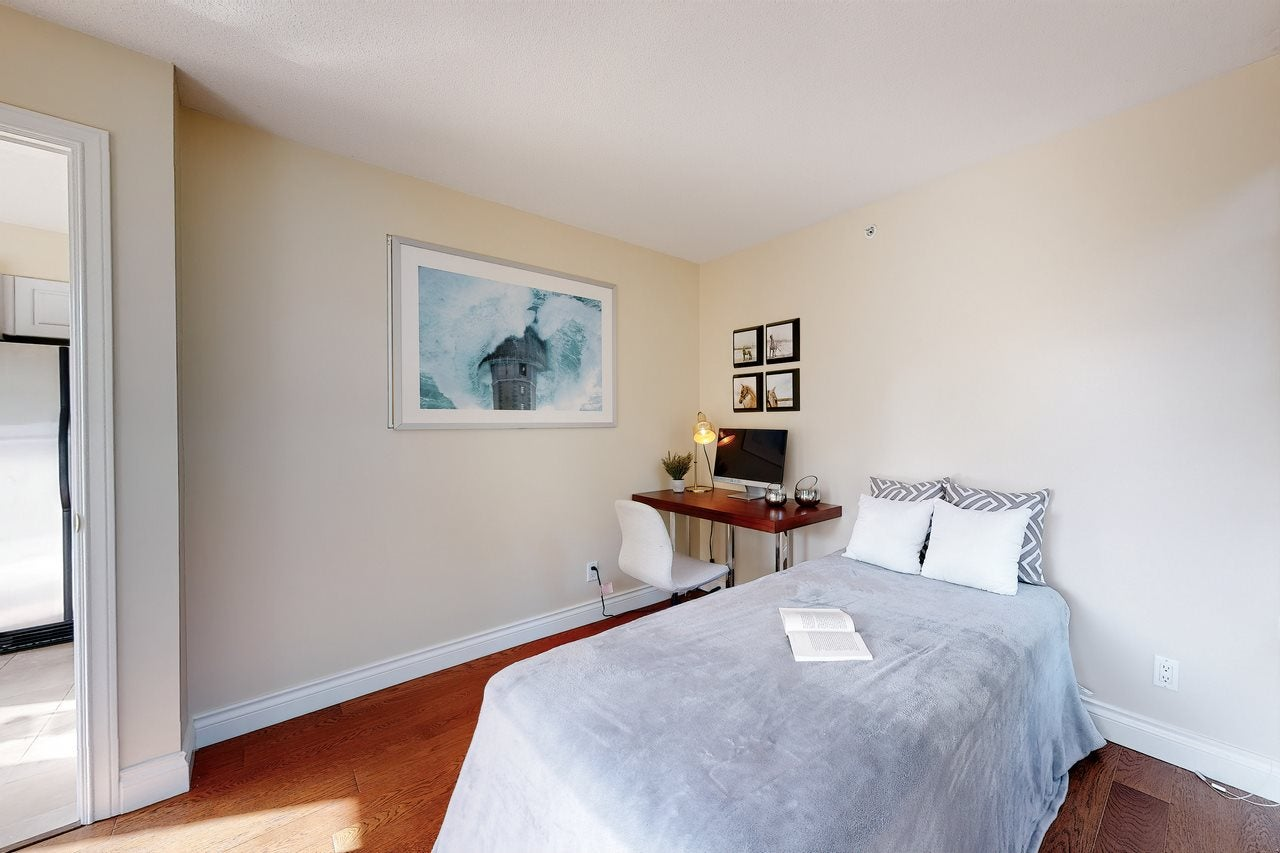307 5615 HAMPTON PLACE - University VW Apartment/Condo for sale, 3 Bedrooms (R2509172) - #24