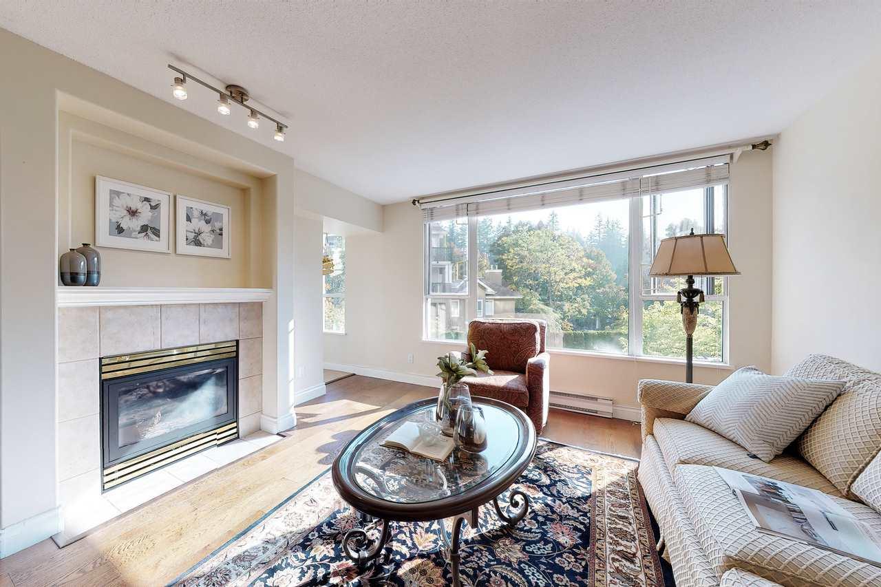 307 5615 HAMPTON PLACE - University VW Apartment/Condo for sale, 3 Bedrooms (R2509172) - #4