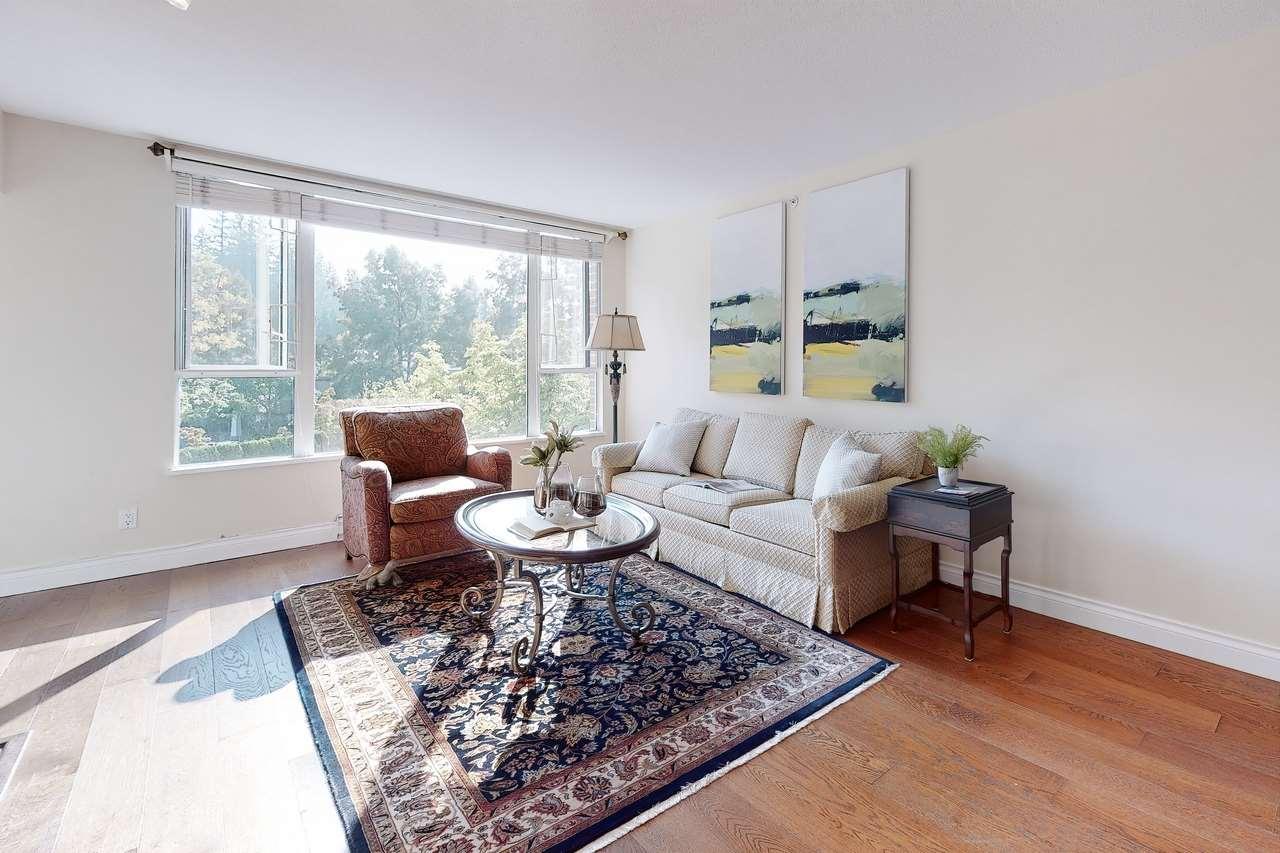 307 5615 HAMPTON PLACE - University VW Apartment/Condo for sale, 3 Bedrooms (R2509172) - #5
