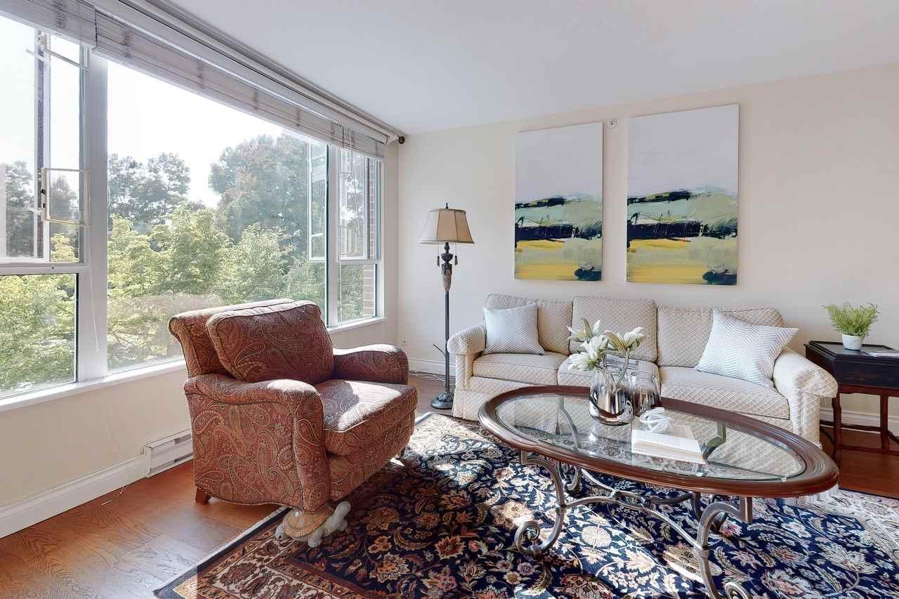 307 5615 HAMPTON PLACE - University VW Apartment/Condo for sale, 3 Bedrooms (R2509172) - #6