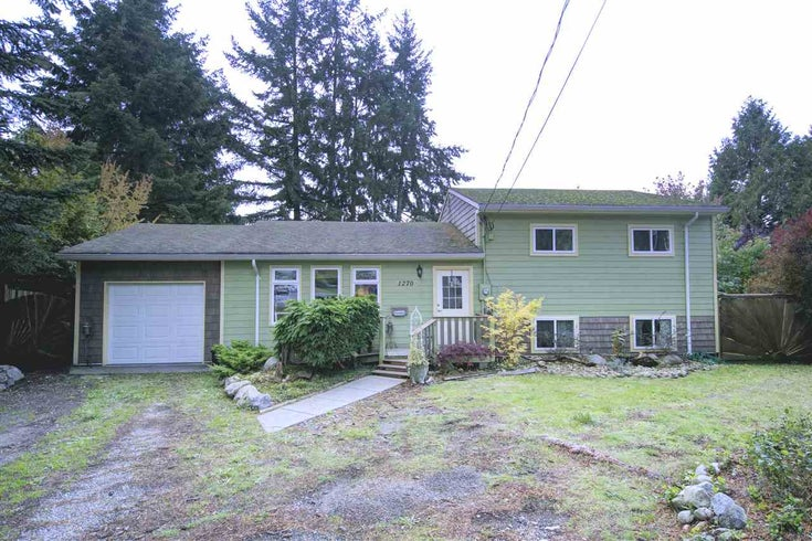 1270 MARION PLACE - Gibsons & Area House/Single Family for sale, 3 Bedrooms (R2509185)