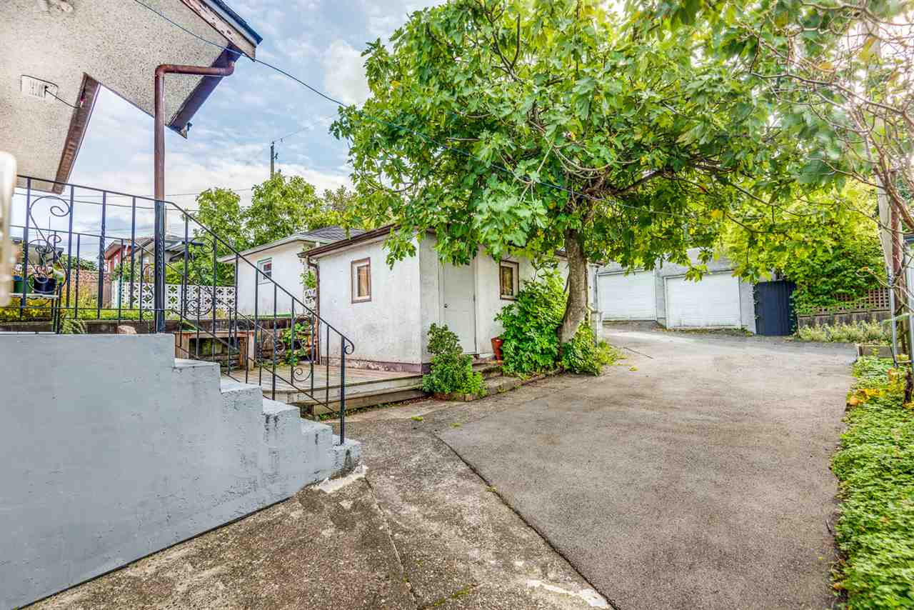 1542 E 33RD AVENUE - Knight House/Single Family for sale, 4 Bedrooms (R2509245) - #23