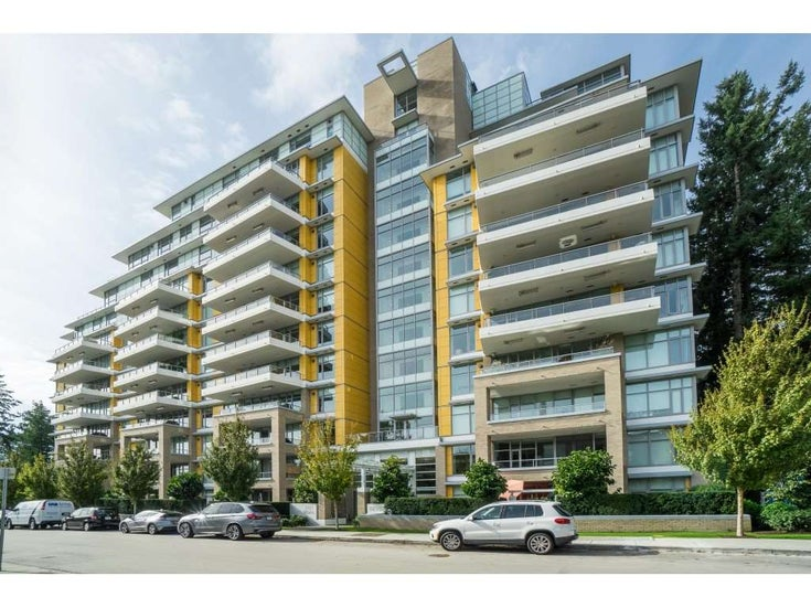 103 1501 VIDAL STREET - White Rock Apartment/Condo for sale, 2 Bedrooms (R2509267)