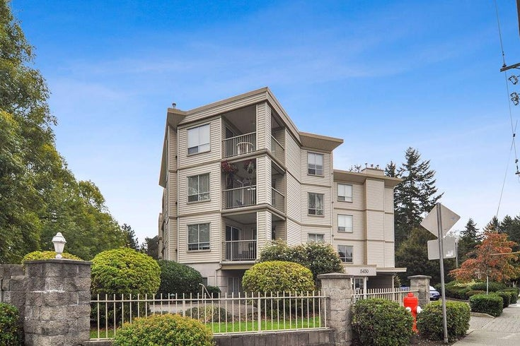 105 5450 208 STREET - Langley City Apartment/Condo for sale, 2 Bedrooms (R2509273)