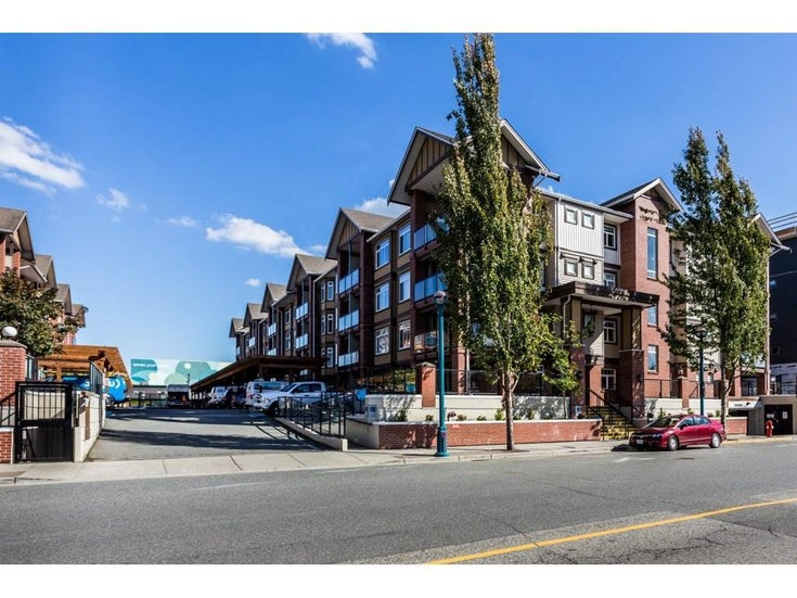 315 5650 201A STREET - Langley City Apartment/Condo for sale, 2 Bedrooms (R2509283)
