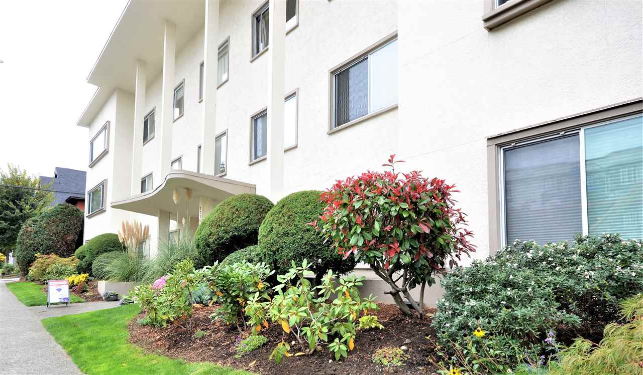 205 2776 PINE STREET - Fairview VW Apartment/Condo for sale, 2 Bedrooms (R2509287)