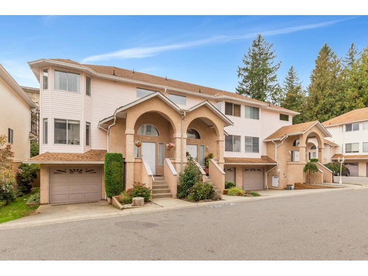 45 32339 7 AVENUE - Mission BC Townhouse for sale, 3 Bedrooms (R2509316)