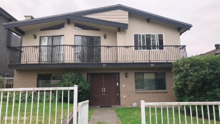 22 MALTA PLACE - Renfrew Heights House/Single Family for sale, 8 Bedrooms (R2509325) - #1