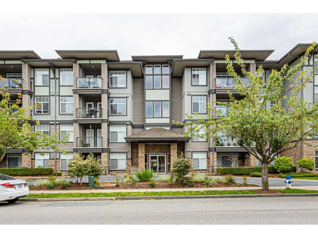 309 33338 MAYFAIR AVENUE - Central Abbotsford Apartment/Condo for sale, 2 Bedrooms (R2509328) - #1