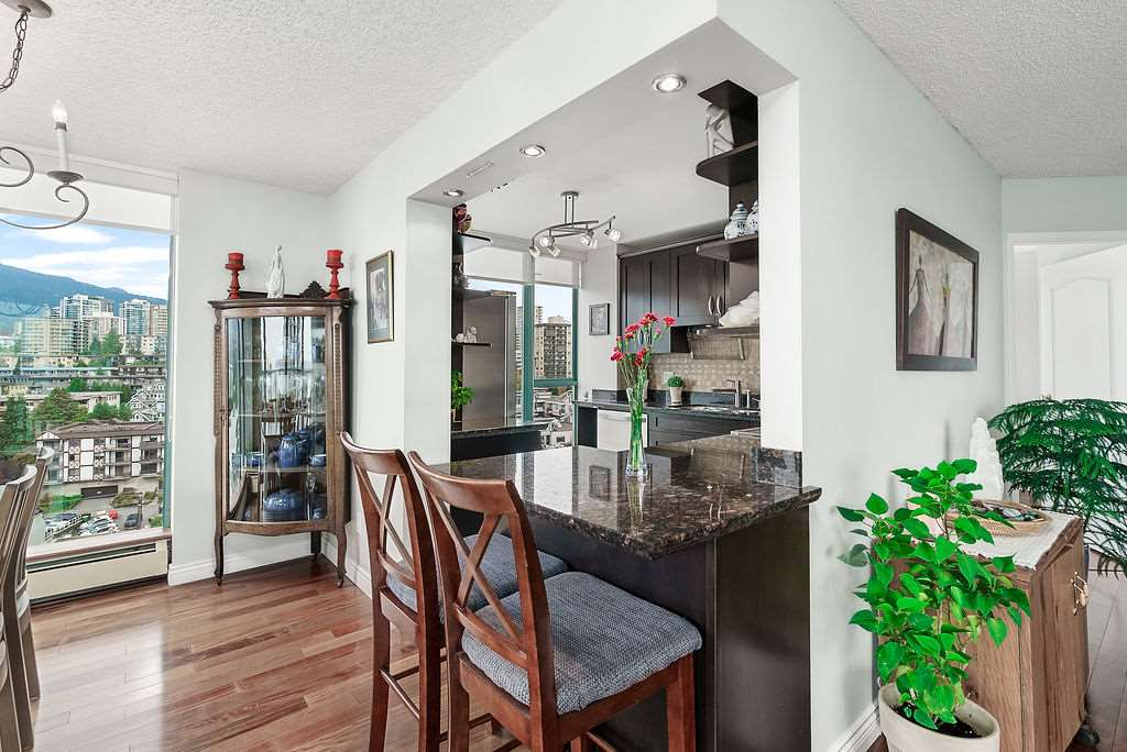 1503 120 W 2ND STREET - Lower Lonsdale Apartment/Condo for sale, 2 Bedrooms (R2509361) - #12