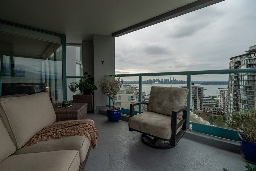 1503 120 W 2ND STREET - Lower Lonsdale Apartment/Condo for sale, 2 Bedrooms (R2509361) - #16