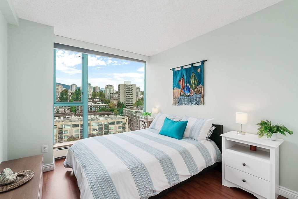 1503 120 W 2ND STREET - Lower Lonsdale Apartment/Condo for sale, 2 Bedrooms (R2509361) - #20