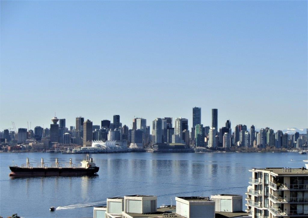 1503 120 W 2ND STREET - Lower Lonsdale Apartment/Condo for sale, 2 Bedrooms (R2509361) - #22