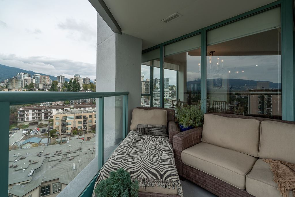 1503 120 W 2ND STREET - Lower Lonsdale Apartment/Condo for sale, 2 Bedrooms (R2509361) - #23