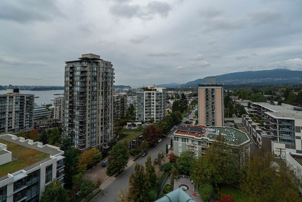 1503 120 W 2ND STREET - Lower Lonsdale Apartment/Condo for sale, 2 Bedrooms (R2509361) - #27
