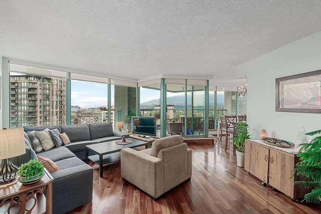 1503 120 W 2ND STREET - Lower Lonsdale Apartment/Condo for sale, 2 Bedrooms (R2509361) - #4