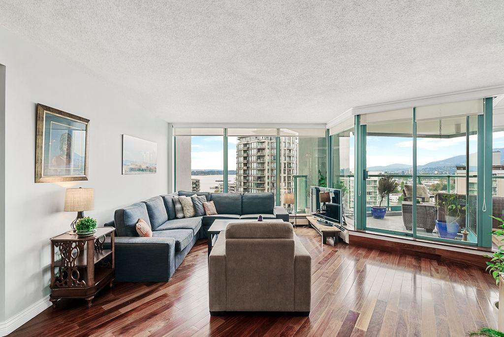 1503 120 W 2ND STREET - Lower Lonsdale Apartment/Condo for sale, 2 Bedrooms (R2509361) - #6