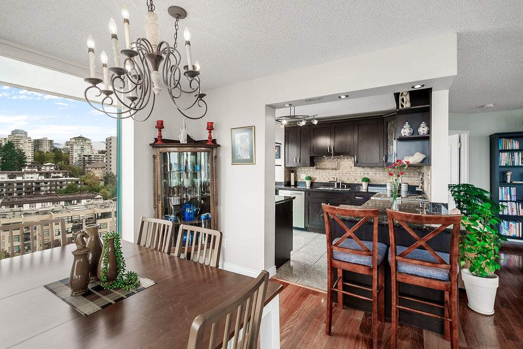 1503 120 W 2ND STREET - Lower Lonsdale Apartment/Condo for sale, 2 Bedrooms (R2509361) - #8