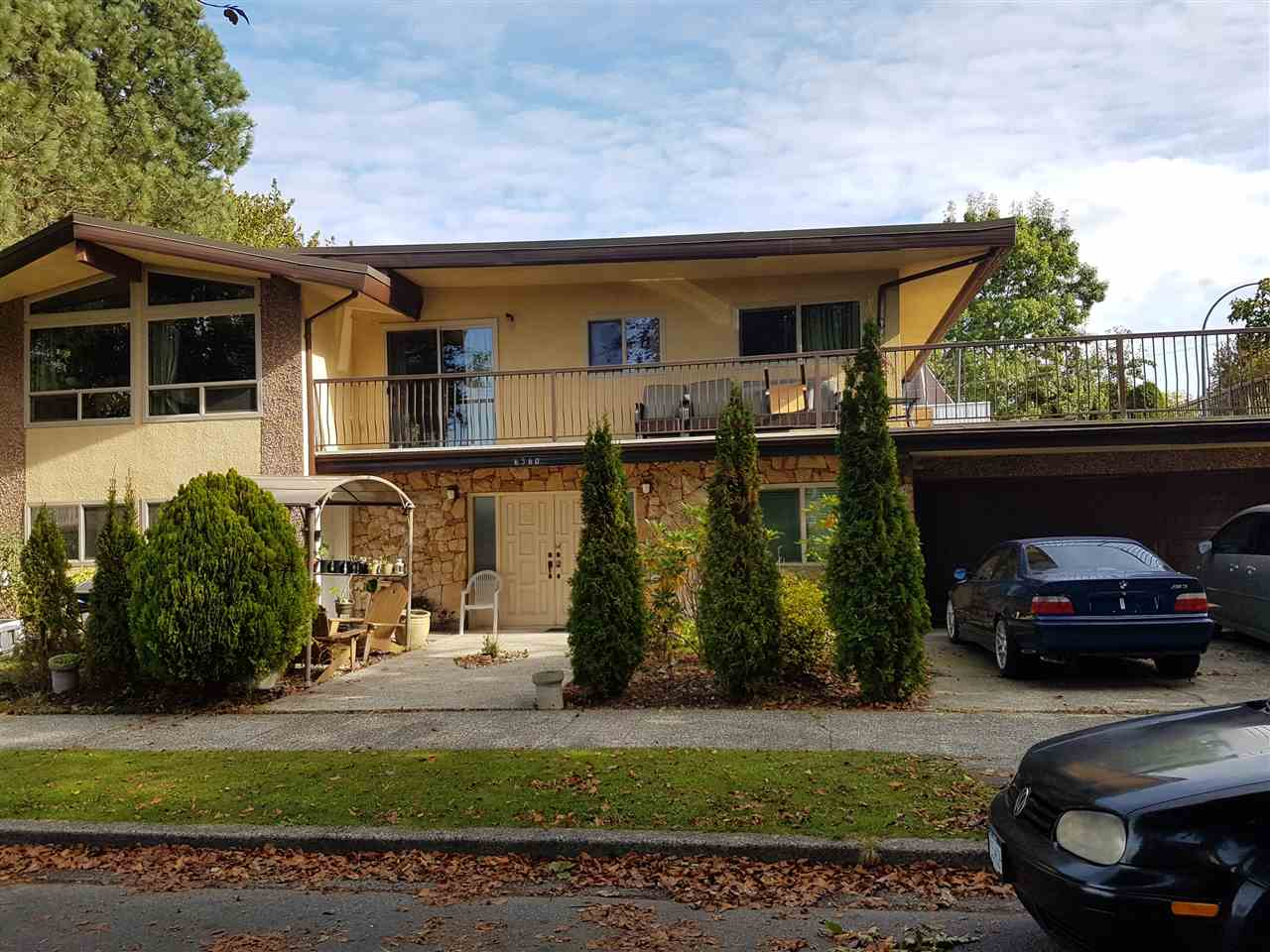 6360 ROSS STREET - South Vancouver House/Single Family for sale, 5 Bedrooms (R2509444)