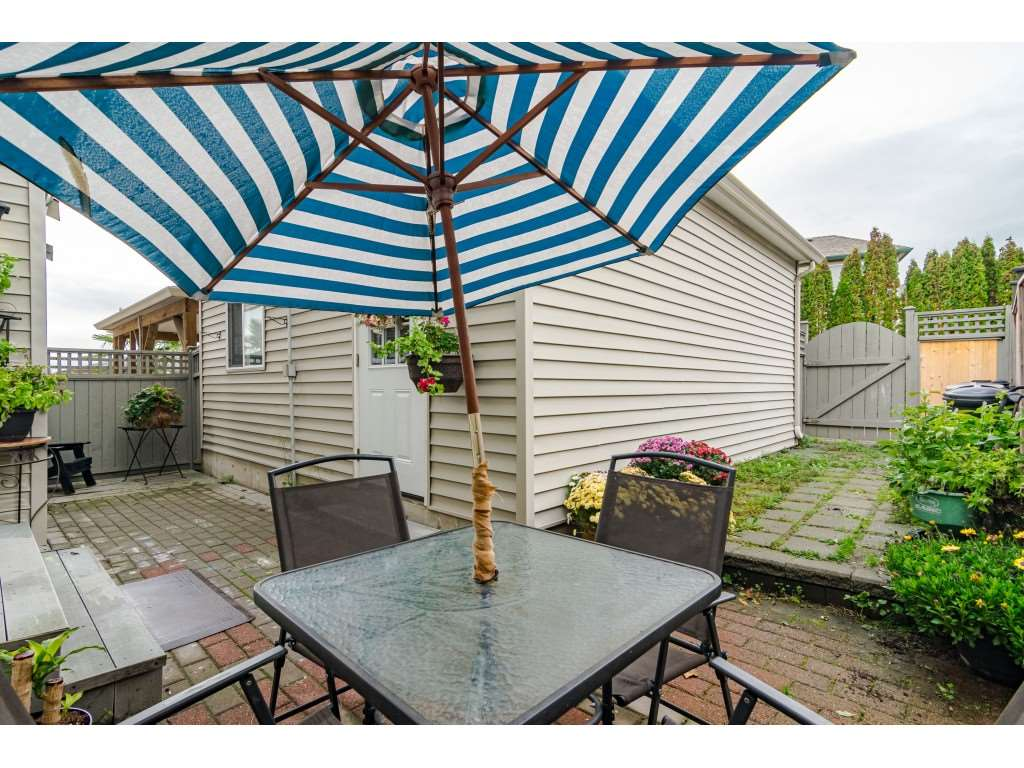 8838 216 STREET - Walnut Grove House/Single Family for sale, 3 Bedrooms (R2509445) - #32