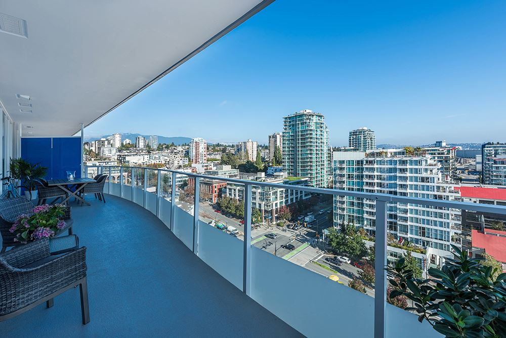 1310 118 CARRIE CATES COURT - Lower Lonsdale Apartment/Condo for sale, 2 Bedrooms (R2509456) - #19